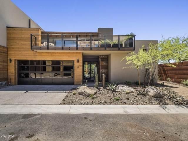 6525 E Cave Creek Road #8, Cave Creek, AZ 85331 (MLS #5964676) :: The Daniel Montez Real Estate Group