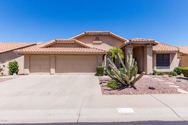 1520 W Tara Drive, Gilbert, AZ 85233 (MLS #5964694) :: Lifestyle Partners Team