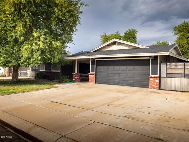 15416 N 60TH Avenue, Glendale, AZ 85306 (MLS #5964699) :: Arizona Home Group
