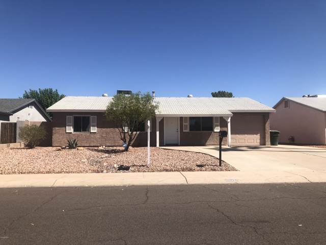 3920 E Captain Dreyfus Avenue, Phoenix, AZ 85032 (MLS #5964746) :: The Kenny Klaus Team