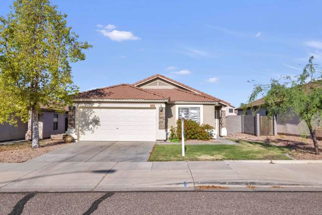542 N Canfield, Mesa, AZ 85207 (MLS #5964788) :: Lux Home Group at  Keller Williams Realty Phoenix