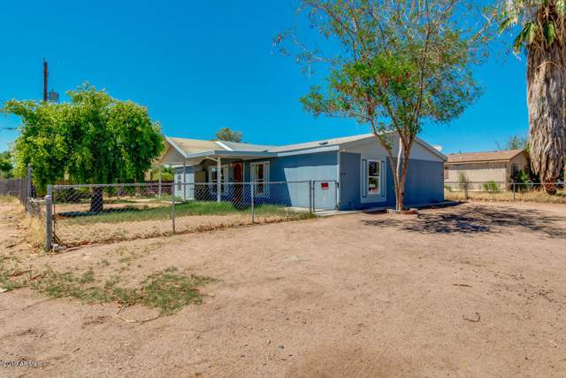 510 S 99TH Place, Mesa, AZ 85208 (MLS #5964827) :: The W Group