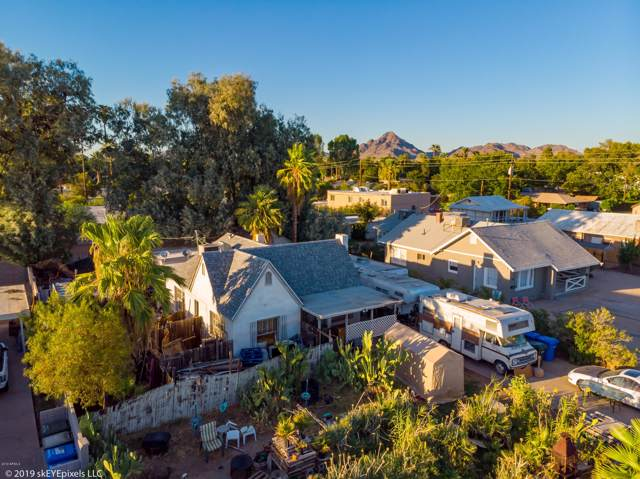 908 E Pasadena Avenue, Phoenix, AZ 85014 (MLS #5964844) :: Brett Tanner Home Selling Team