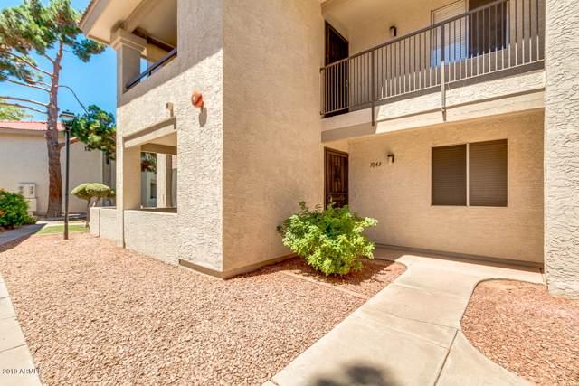 10610 S 48th Street #1043, Phoenix, AZ 85044 (MLS #5964855) :: Yost Realty Group at RE/MAX Casa Grande