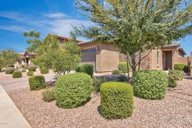 3350 E Wisteria Place, Chandler, AZ 85286 (MLS #5964891) :: Revelation Real Estate