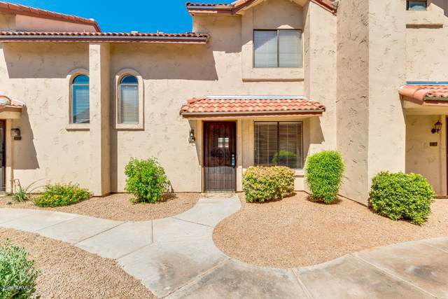 2970 N Oregon Street #4, Chandler, AZ 85225 (MLS #5964894) :: The W Group