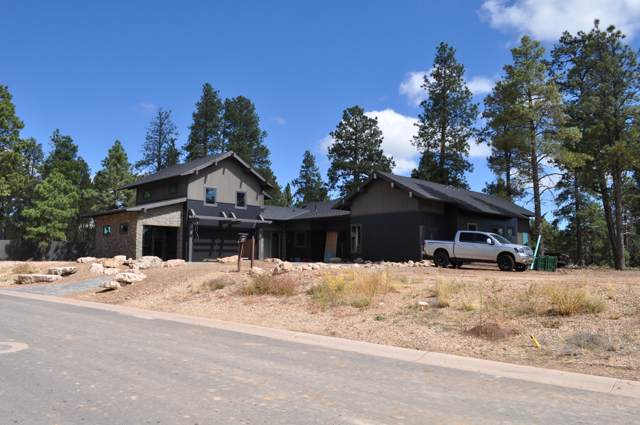 2436 S Pinyon Jay Drive, Flagstaff, AZ 86005 (MLS #5965018) :: Conway Real Estate