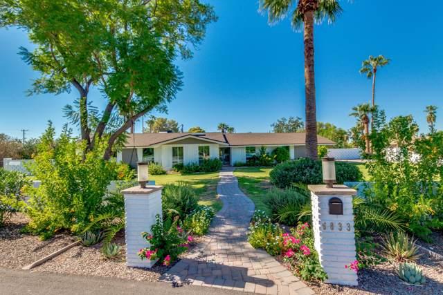 6833 E Pasadena Avenue, Paradise Valley, AZ 85253 (MLS #5965072) :: Kepple Real Estate Group