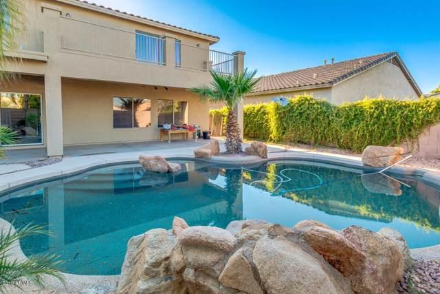 3359 N 128TH Avenue, Avondale, AZ 85392 (MLS #5965084) :: Brett Tanner Home Selling Team