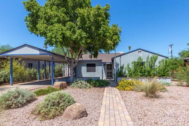 1202 W Clarendon Avenue, Phoenix, AZ 85013 (MLS #5965116) :: Brett Tanner Home Selling Team