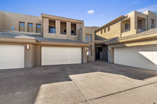 14850 E Grandview Drive #102, Fountain Hills, AZ 85268 (MLS #5965145) :: The Everest Team at eXp Realty