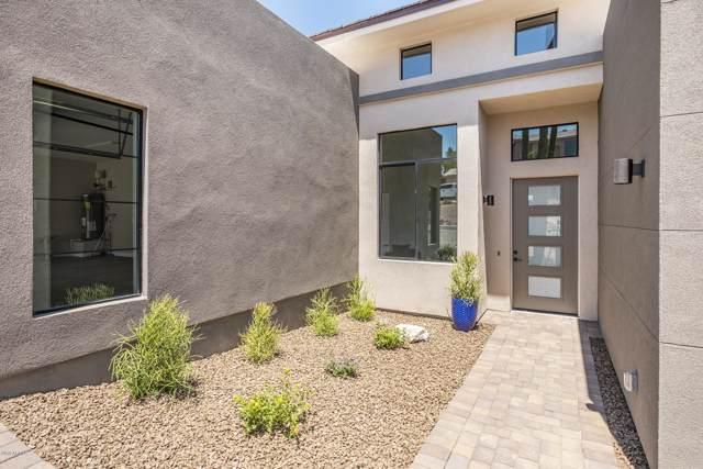 15551 E Golden Eagle Boulevard, Fountain Hills, AZ 85268 (MLS #5965283) :: The Kenny Klaus Team