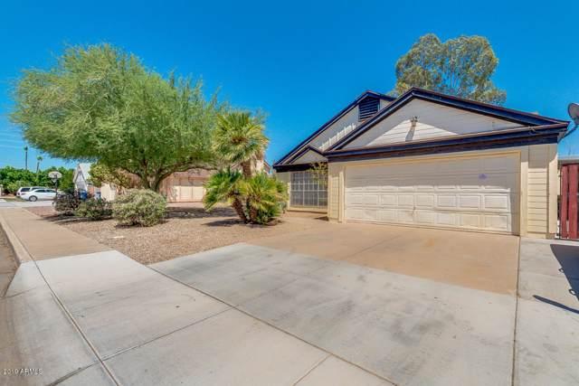 1973 N Ithica Street, Chandler, AZ 85225 (MLS #5965288) :: neXGen Real Estate