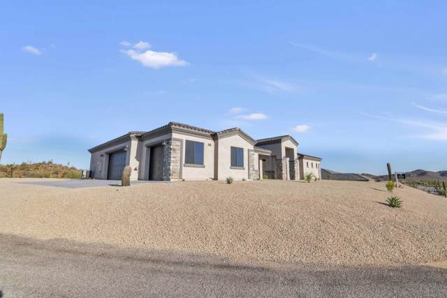 27888 N Cindy Lane, Queen Creek, AZ 85142 (MLS #5965369) :: Revelation Real Estate