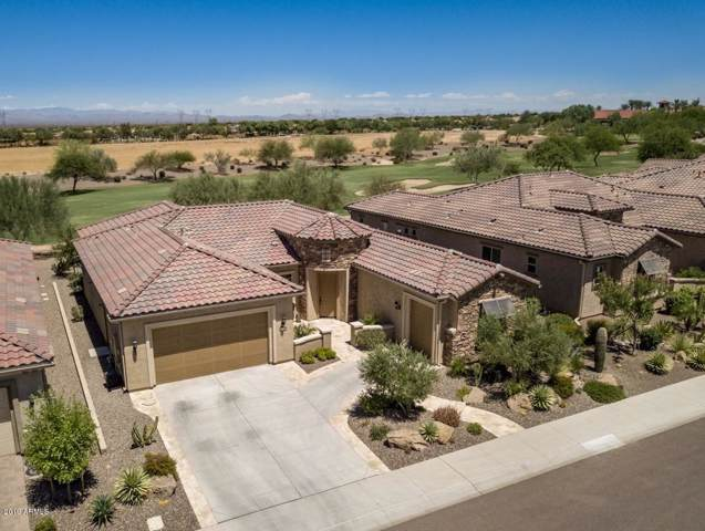 26740 W Sierra Pinta Drive, Buckeye, AZ 85396 (MLS #5965421) :: Openshaw Real Estate Group in partnership with The Jesse Herfel Real Estate Group