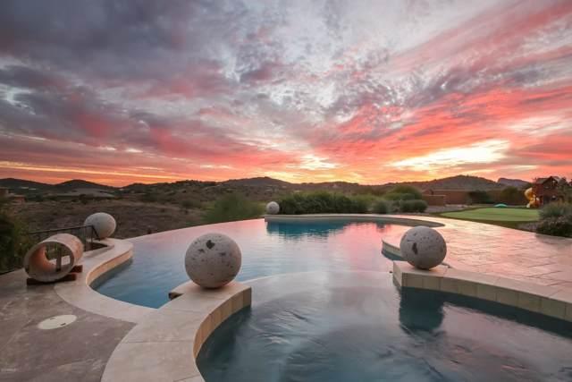 16145 E Trevino Drive, Fountain Hills, AZ 85268 (MLS #5965511) :: Yost Realty Group at RE/MAX Casa Grande