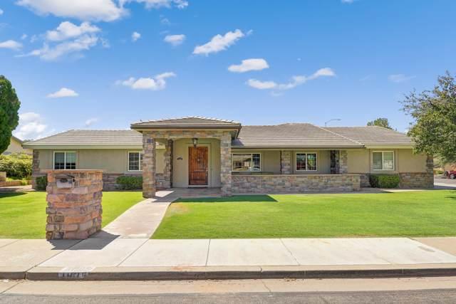 1825 E Fountain Street, Mesa, AZ 85203 (MLS #5965512) :: The Kenny Klaus Team