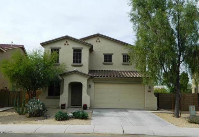 20326 N Donithan Way, Maricopa, AZ 85138 (MLS #5965515) :: The Kenny Klaus Team