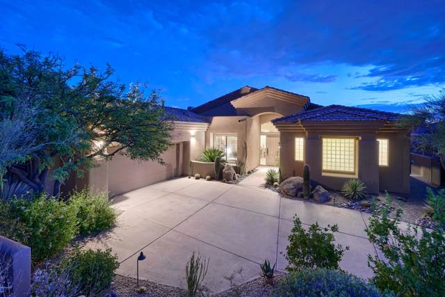 11179 E Desert Vista Drive, Scottsdale, AZ 85255 (MLS #5965561) :: Openshaw Real Estate Group in partnership with The Jesse Herfel Real Estate Group