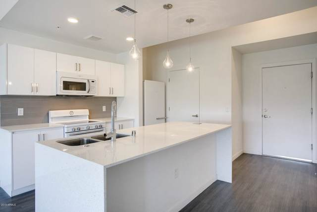 1130 N 2ND Street #303, Phoenix, AZ 85004 (MLS #5965582) :: Devor Real Estate Associates