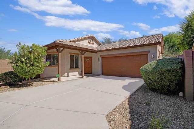 8931 W Saint John Road, Peoria, AZ 85382 (MLS #5965595) :: The Laughton Team
