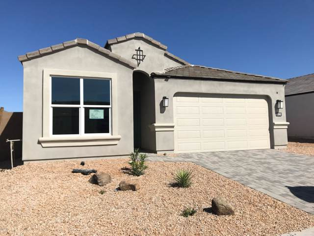 2342 E Lieber Place, Phoenix, AZ 85024 (MLS #5965723) :: The Kenny Klaus Team