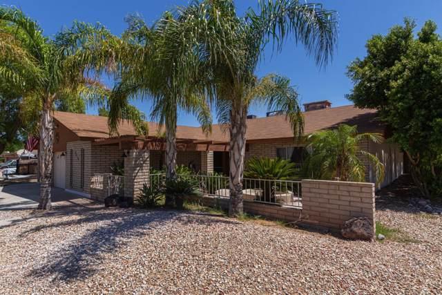 Glendale, AZ 85302 :: Yost Realty Group at RE/MAX Casa Grande