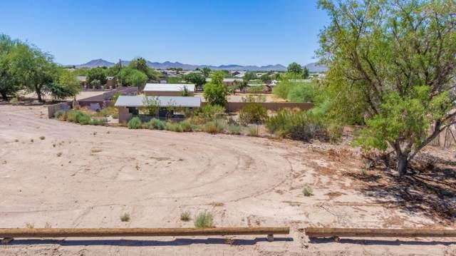 19535 E Manzanita Road, Queen Creek, AZ 85142 (MLS #5965748) :: Revelation Real Estate