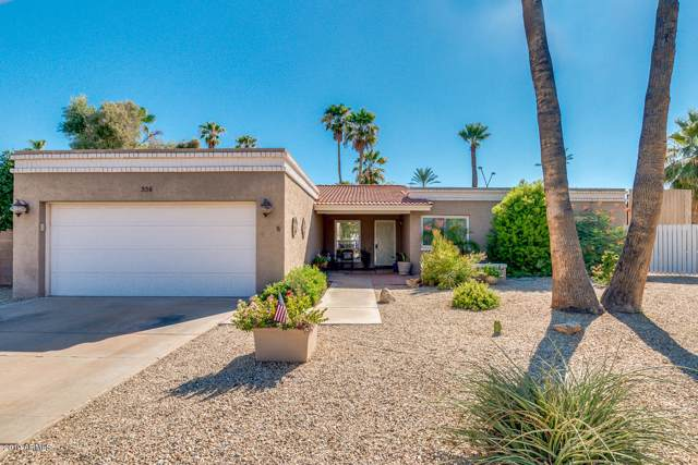 335 W Cardeno Circle, Litchfield Park, AZ 85340 (MLS #5965778) :: Phoenix Property Group