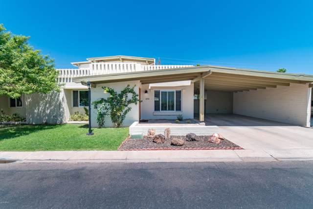6050 N 10TH Place, Phoenix, AZ 85014 (MLS #5965802) :: Brett Tanner Home Selling Team