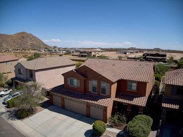 2251 W Angel Way, Queen Creek, AZ 85142 (MLS #5965822) :: CC & Co. Real Estate Team