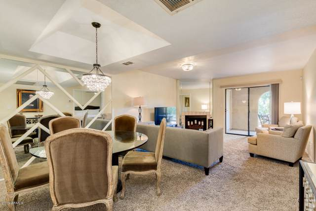 9460 N 92ND Street #111, Scottsdale, AZ 85258 (MLS #5965866) :: The Property Partners at eXp Realty