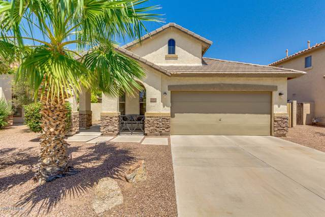 3312 E Merlot Street, Gilbert, AZ 85298 (MLS #5965976) :: Occasio Realty