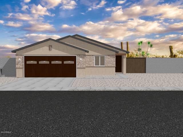 8902 W Monroe Street, Peoria, AZ 85345 (MLS #5965999) :: Riddle Realty Group - Keller Williams Arizona Realty