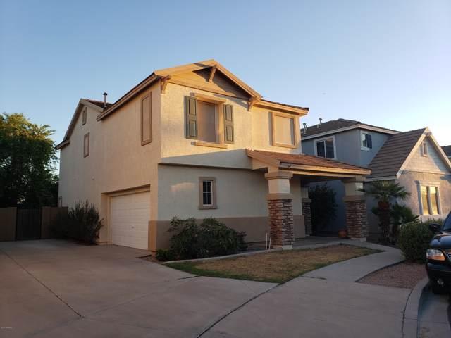 8751 E Luna Avenue, Mesa, AZ 85209 (MLS #5966060) :: Team Wilson Real Estate