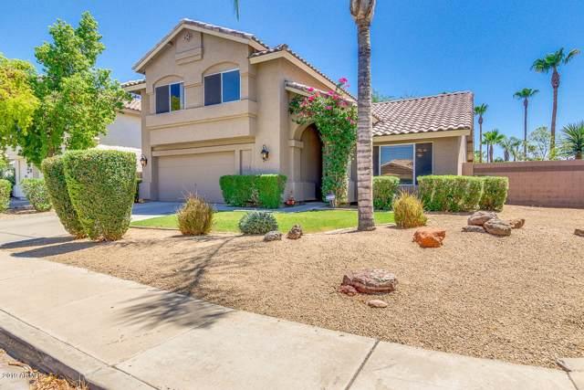 185 W Shamrock Street, Gilbert, AZ 85233 (MLS #5966063) :: Lifestyle Partners Team