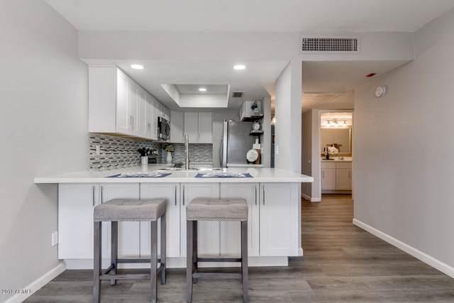 4330 N 5th Avenue #107, Phoenix, AZ 85013 (MLS #5966090) :: Brett Tanner Home Selling Team