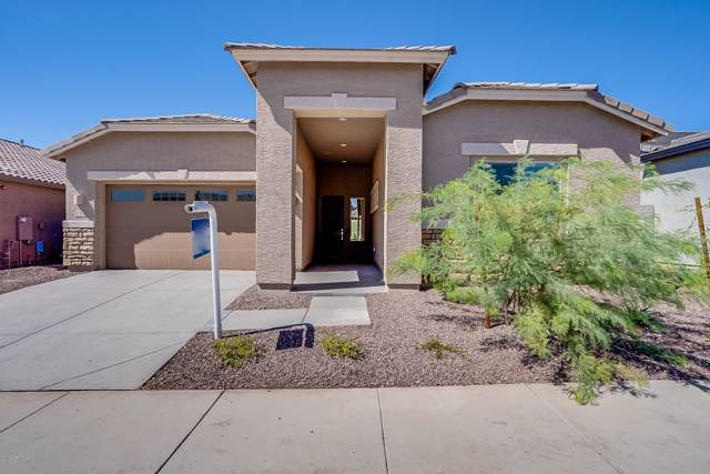 21264 W Ashland Avenue, Buckeye, AZ 85396 (MLS #5966123) :: The Kenny Klaus Team