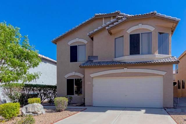 2007 E Escuda Road, Phoenix, AZ 85024 (MLS #5966174) :: Brett Tanner Home Selling Team