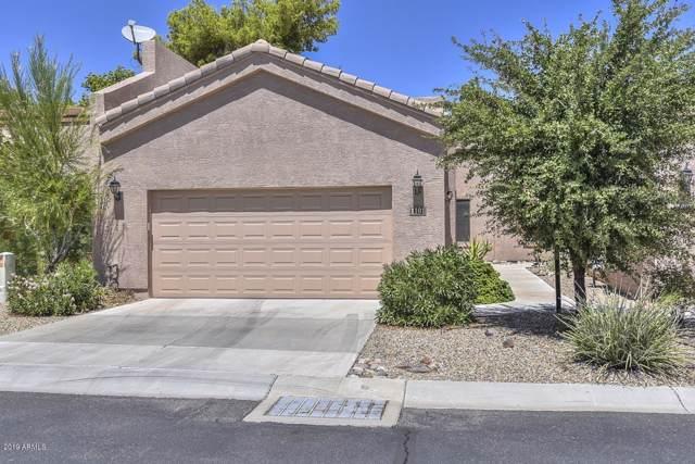 18650 N 91ST Avenue #1101, Peoria, AZ 85382 (MLS #5966178) :: Santizo Realty Group