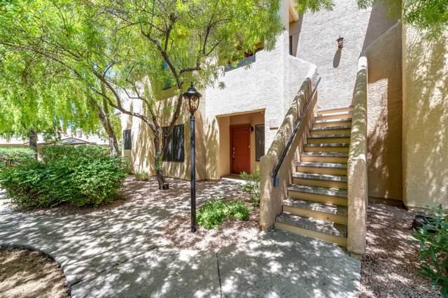 7008 E Gold Dust Avenue #130, Paradise Valley, AZ 85253 (MLS #5966237) :: Brett Tanner Home Selling Team