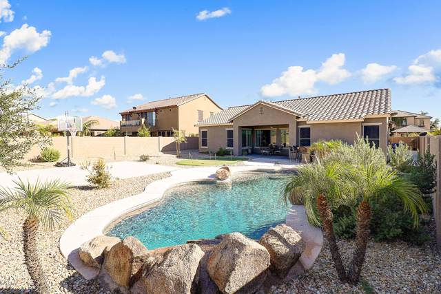 18156 W East Wind Avenue, Goodyear, AZ 85338 (MLS #5966247) :: The Garcia Group