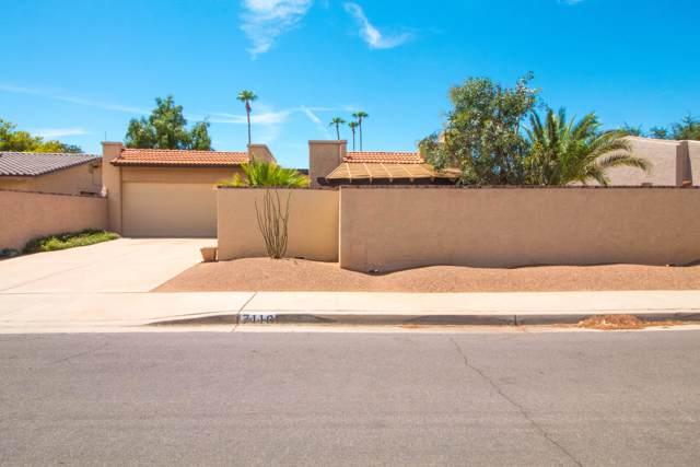 7116 N Via De Alegria, Scottsdale, AZ 85258 (MLS #5966273) :: CC & Co. Real Estate Team