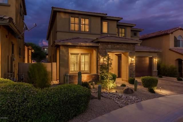 17047 N 98TH Place N, Scottsdale, AZ 85255 (MLS #5966277) :: Team Wilson Real Estate