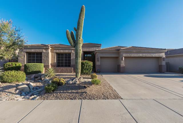 7605 E Phantom Way, Scottsdale, AZ 85255 (MLS #5966292) :: The Property Partners at eXp Realty