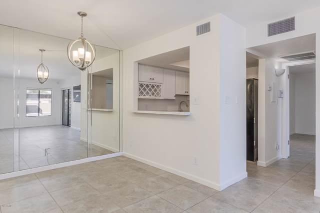 8649 E Royal Palm Road #112, Scottsdale, AZ 85258 (MLS #5966348) :: Team Wilson Real Estate