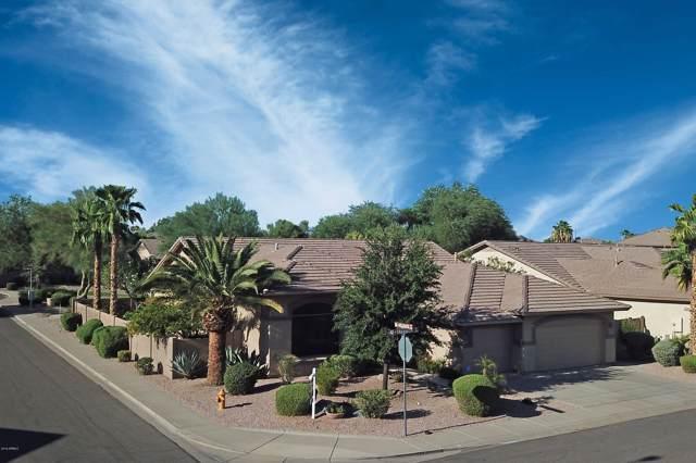 2486 W Shannon Street, Chandler, AZ 85224 (MLS #5966359) :: Conway Real Estate