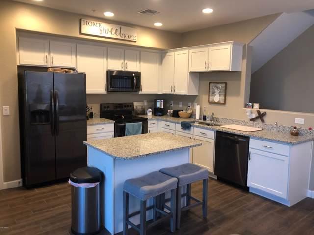 240 W Juniper Avenue #1188, Gilbert, AZ 85233 (MLS #5966364) :: CC & Co. Real Estate Team