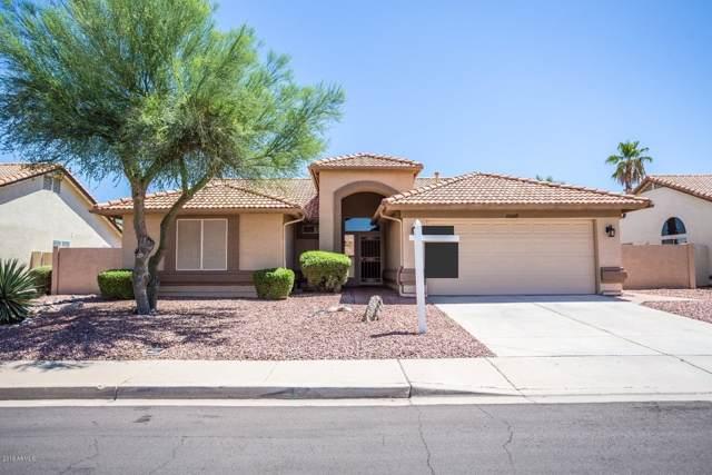 20669 N Ventana Drive W, Sun City, AZ 85373 (MLS #5966406) :: Occasio Realty