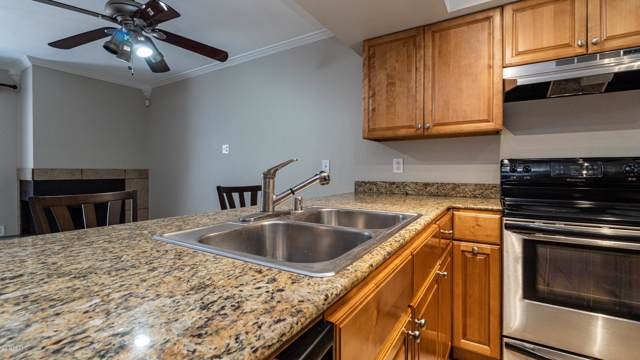 1065 W 1ST Street #101, Tempe, AZ 85281 (MLS #5966415) :: Revelation Real Estate